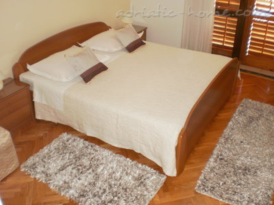 Studio apartment MARIJA III, Brela, Croatia - photo 4