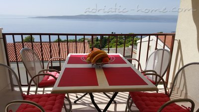 Apartments MARIJA  IV, Brela, Croatia - photo 4