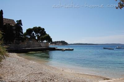 Apartments TAMARIS, Hvar, Croatia - photo 10