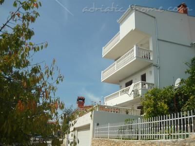 Apartments PETRIC  I  ***, Trogir, Croatia - photo 1