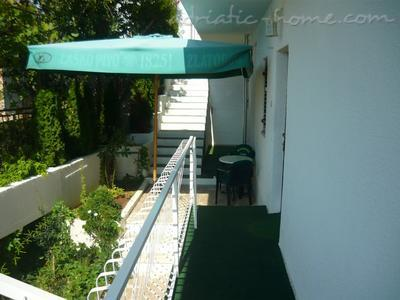 Apartments PETRIC  I  ***, Trogir, Croatia - photo 4