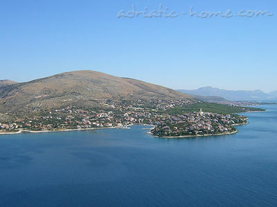 Apartments PETRIC III ***, Trogir, Croatia - photo 11