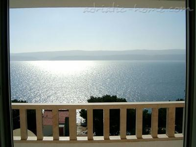 Apartments ADRIA TOP HOUSE   F, Omiš, Croatia - photo 2