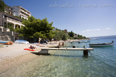 Apartments ADRIA TOP HOUSE   F, Omiš, Croatia - photo 9