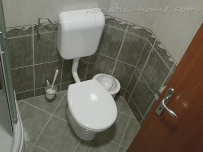 Studio apartment BEGIĆ ****, Makarska, Croatia - photo 9