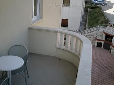 Studio apartment BEGIĆ ****, Makarska, Croatia - photo 10