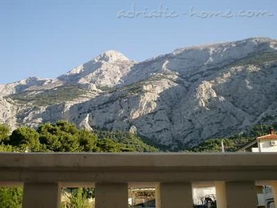 Studio apartment BEGIĆ ****, Makarska, Croatia - photo 11