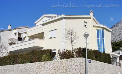 Studio apartment BEGIĆ ****, Makarska, Croatia - photo 1
