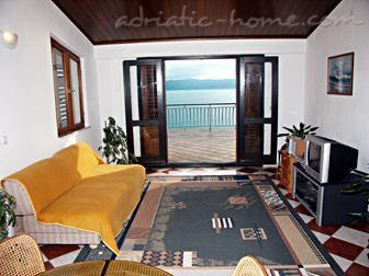 Apartments VILLA TILDA, Brela, Croatia - photo 4