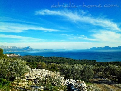 Studio apartment IDA, Hvar, Croatia - photo 6