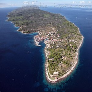 Studio apartment IDA V, Hvar, Croatia - photo 12