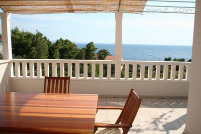 Apartments DOLAC Penthouse, Hvar, Croatia - photo 1
