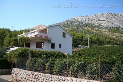 Apartments DOLAC A1, Hvar, Croatia - photo 2