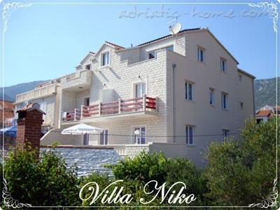 Apartments VILLA NIKO, Brač, Croatia - photo 1