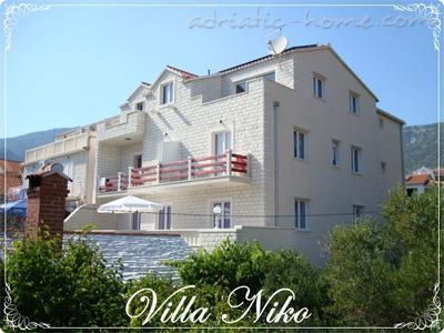 Apartments VILLA NIKO II, Brač, Croatia - photo 1