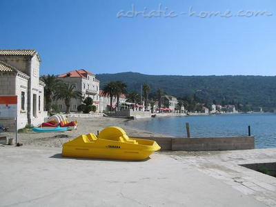 Appartements KIKE, Lopud, Croatie - photo 8