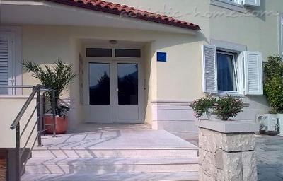 Appartementen Martina BOL two bedroom, Brač, Kroatië - foto 11