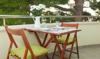Apartments Martina BOL two bedroom, Brač, Croatia - photo 2
