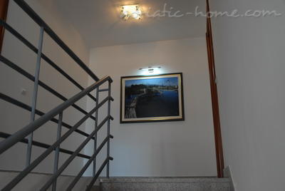 Apartments BUZUKU, Ulcinj, Montenegro - photo 5