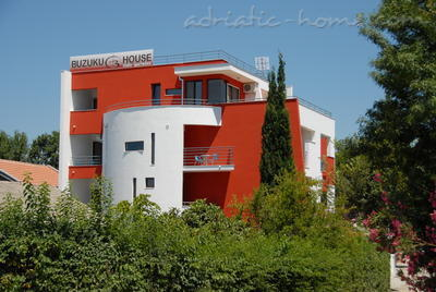 Studio apartment BUZUKU III, Ulcinj, Montenegro - photo 2