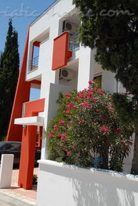 Studio apartment BUZUKU III, Ulcinj, Montenegro - photo 3