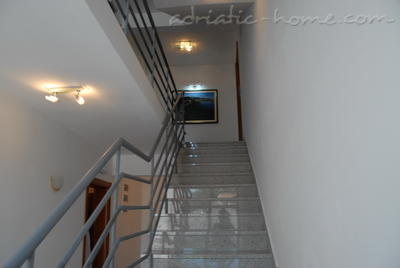 Studio apartment BUZUKU III, Ulcinj, Montenegro - photo 5