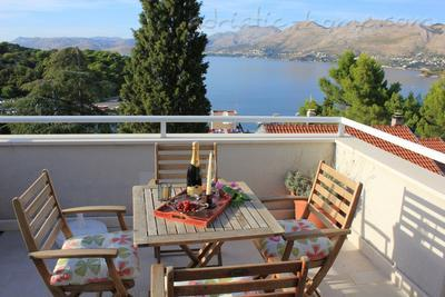 Apartments VILLA MARLAIS II, Cavtat, Croatia - photo 3