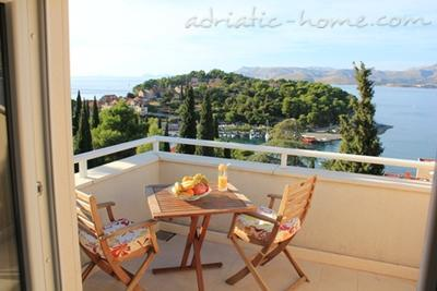 Appartements VILLA MARLAIS III, Cavtat, Croatie - photo 1