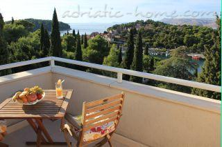Apartments VILLA MARLAIS III, Cavtat, Croatia - photo 5