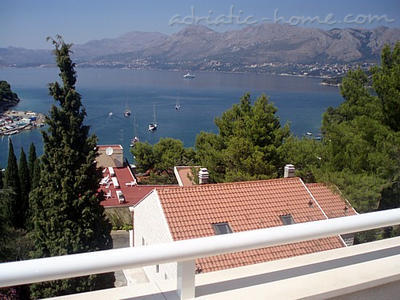 Apartments VILLA MARLAIS III, Cavtat, Croatia - photo 9
