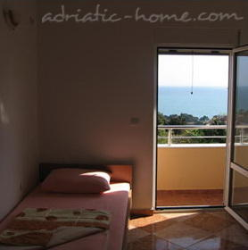 Apartments Family ONYX, Ulcinj, Montenegro - photo 6
