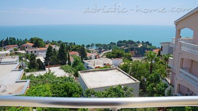 Apartments Family ONYX II, Ulcinj, Montenegro - photo 15