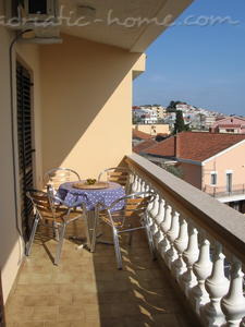Apartments Family ONYX II, Ulcinj, Montenegro - photo 4