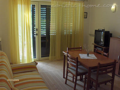 Apartments RIPENDA - KRAS, Rabac, Croatia - photo 4