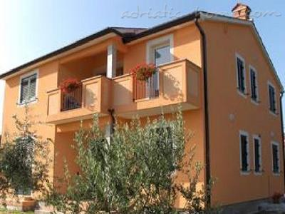 Apartments RIPENDA - KRAS, Rabac, Croatia - photo 1