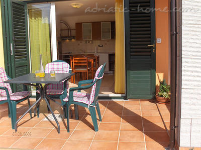 Apartment RIPENDA - KRAS, Rabac, Croatia - photo 2