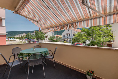 Apartments EVA I, Cres, Croatia - photo 8