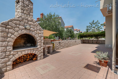 Apartments EVA I, Cres, Croatia - photo 9
