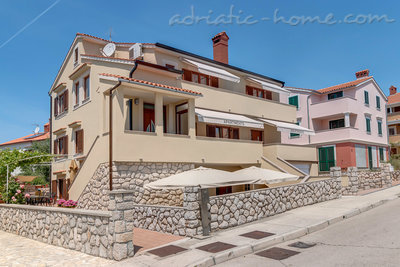 Apartments EVA I, Cres, Croatia - photo 10