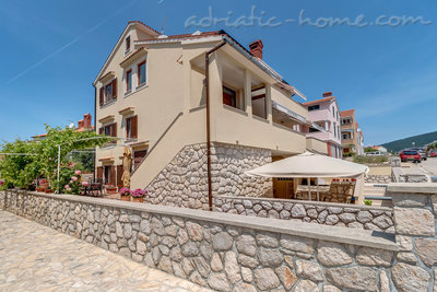 Apartments EVA IV, Cres, Croatia - photo 9