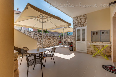 Apartments EVA III, Cres, Croatia - photo 9