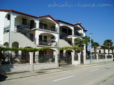 Studio apartment MODRUŠAN III, Rovinj, Croatia - photo 2