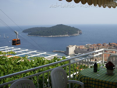 Rooms LUCE, Dubrovnik, Croatia - photo 4