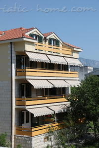 Studio apartment Apartments Giardino, Makarska, Croatia - photo 15