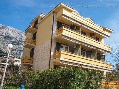 Studio apartment Apartments Giardino, Makarska, Croatia - photo 2