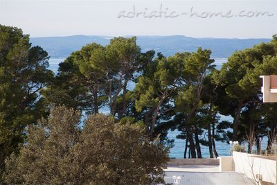 Studio apartment Apartments Giardino, Makarska, Croatia - photo 4