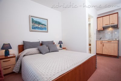 Studio apartment Apartments Giardino, Makarska, Croatia - photo 7