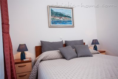 Studio apartment Apartments Giardino, Makarska, Croatia - photo 12
