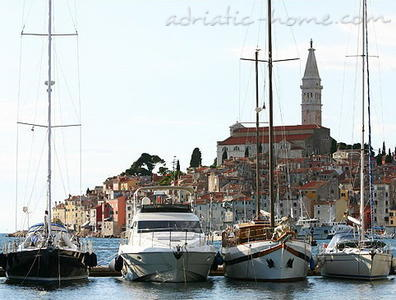 Appartements MALLER 1, Rovinj, Croatie - photo 9