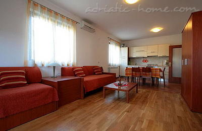 Appartements MALLER 2, Rovinj, Croatie - photo 4